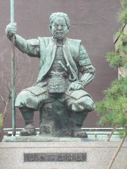北の庄城(鬼柴田).jpg