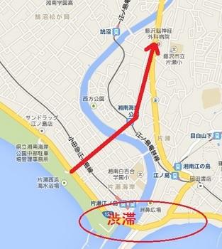 江ノ島渋滞回避.jpg